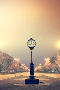 Sophrologie et instant présent